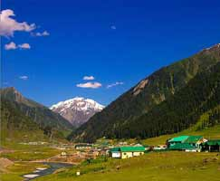 Srinagar Travel Package