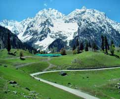 Srinagar Vacation Package