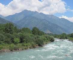 Srinagar Tourism